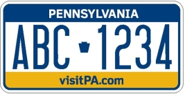 Pennsylvania-DMV-test